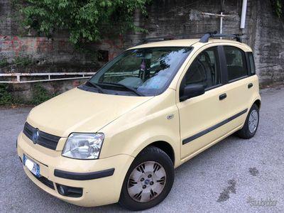 usata Fiat Panda 1.2 benzina 80.000km certificati 2004