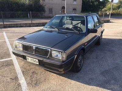usata Lancia Prisma 1.6 ie - 1986
