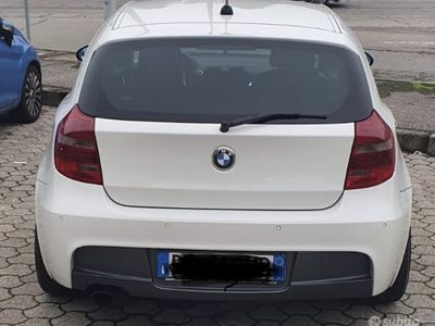 usata BMW 123 D 204 CV Attiva