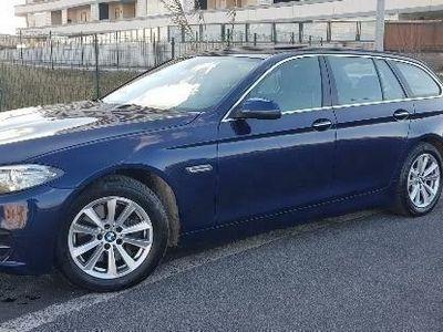usata BMW 525 Serie 5 (F10/F11) xDrive Touring Business aut.