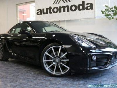 """used Porsche Cayman 2.7 """"IDONEA PER APPROVED !!!"""""""