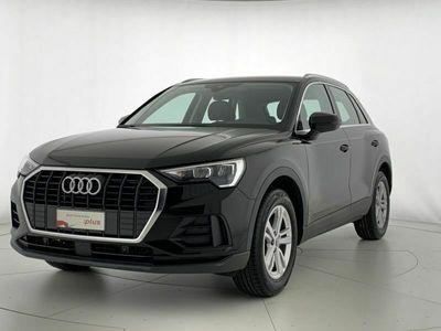 usata Audi Q3 35 TFSI S tronic