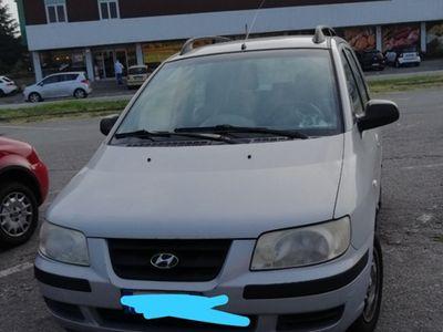 usata Hyundai Matrix