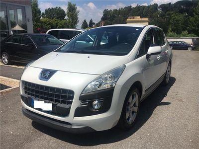usado Peugeot 3008 1.6 HDi 110CV Autom. Pdc Cruise KM 175000. Tagl.