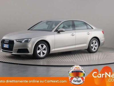 usata Audi A4 2.0 Tdi 110kw Ultra