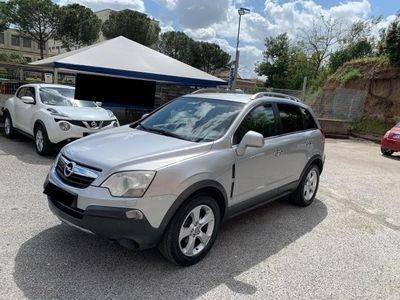 usado Opel Antara 2.0 CDTI 150CV Cosmo