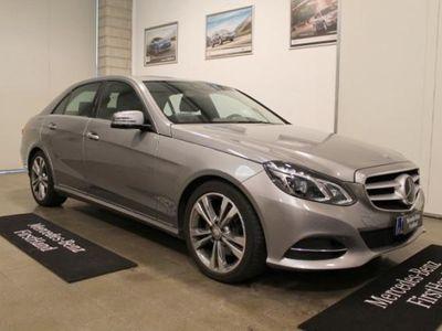 usata Mercedes E250  Classe E (W/S212) -CDI 4Matic Premium ,