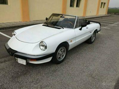 usata Alfa Romeo 2000