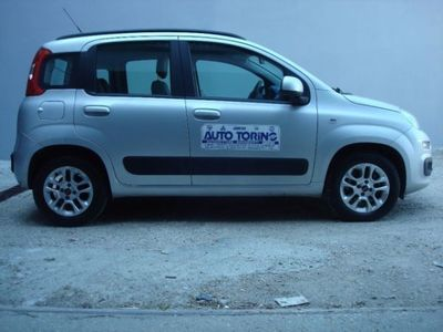 usata Fiat Panda Panda 3ª serie1.2 Lounge
