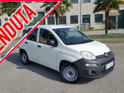 usata Fiat Panda 1.3 MJT VAN - AUTOCARRO