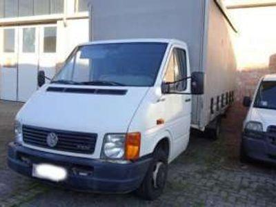usata VW LT Berlina Diesel