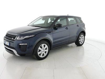 usata Land Rover Range Rover evoque - RR1ª serie
