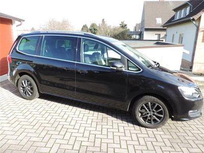 brugt VW Sharan usata 2011