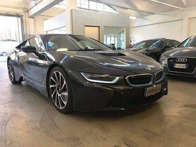 begagnad BMW i8 i8 Coupéusato