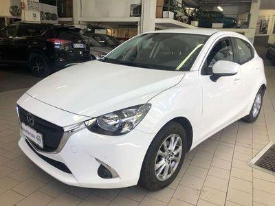 usata Mazda 2 1.5 Skyactiv-G Evolve Tagliandata