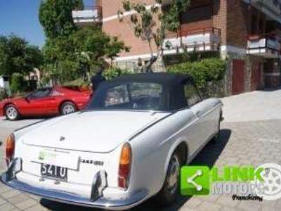 usata Fiat 1500 Cabrio Benzina