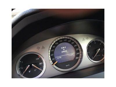 usata Mercedes C220 CLASSE CCDI S.W. BlueEFFICIENCY Avantgarde