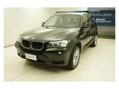usado BMW X3 Business auto sDrive 2.0 Diesel 143cv
