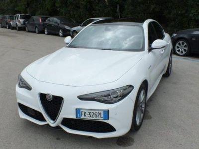 brugt Alfa Romeo Crosswagon 22 TURBO DIESEL 210 CV AT8 AWDVELO
