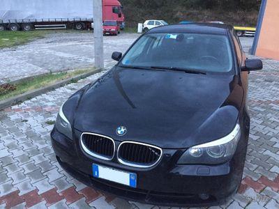 usado BMW 520 D Automatica