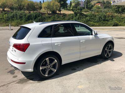 usado Audi Q5 3.0 V6 TDI QUATTRO SLINE