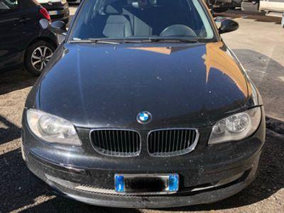 brugt BMW 118 Futura