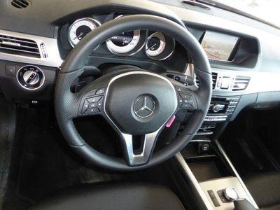 usata Mercedes E220 ClasseBluetec Automatic Sport