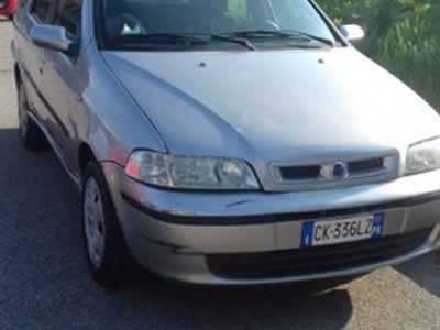 usata Fiat Palio 1.9 jtd Anno 2004