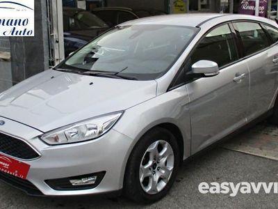 brugt Ford Focus 1.5 TDCi 120 CV Start&Stop Plus
