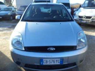 usata Ford Fiesta 1.4 16V 5p. Ghia