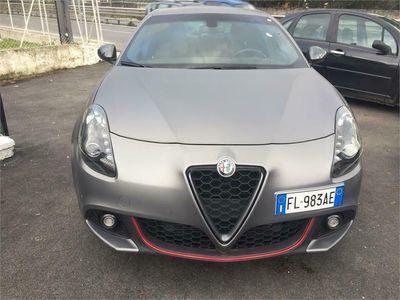 usata Alfa Romeo Giulietta 2.0 JTDM 150CV S. Pack Veloce