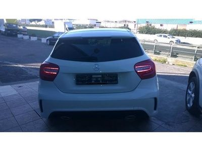 usata Mercedes A180 CDI AMG NAVI XENON NIGHT PACK 18 HARMAN KARDON