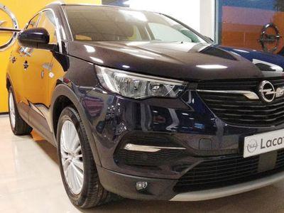 gebraucht Opel Grandland X 1.6 diesel Ecotec Start&Stop Innovation