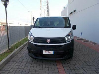 usata Fiat Talento 1.6 MJT 120CV PC-TN Furgone 12q