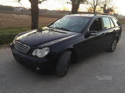 używany Mercedes 220 cdi - 2006
