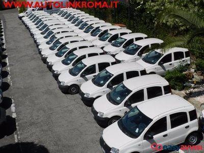 usado Fiat Panda 1.2 Van Active 2 posti