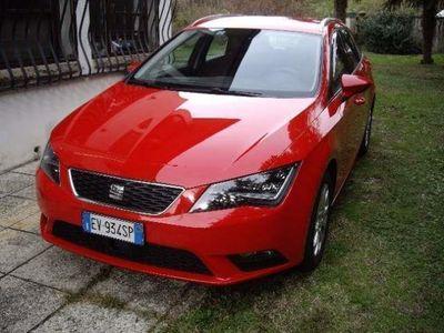 usata Seat Leon ST 1.6 TDI 105 CV DSG ST Start/Stop