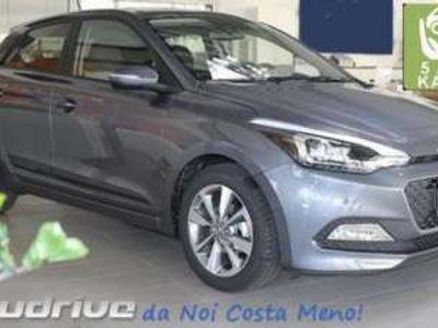 usata Hyundai i20 # benzina/gpl