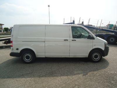 używany VW Transporter 2.0 TDI 140CV PL Furgone