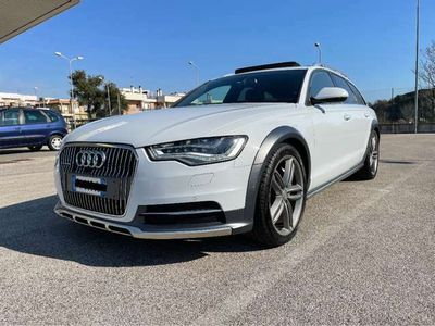 usata Audi A6 Allroad 3.0 TDI 313 CV tiptronic Busi