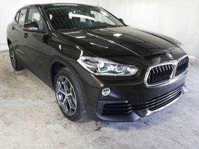 używany BMW X2 SDRIVE 18D 150CV