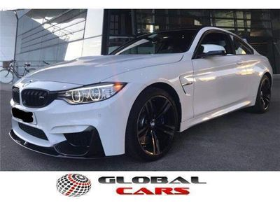 "usata BMW M4 Coupé * Head-Up * 19""*Navi Prof./Carbo Look"