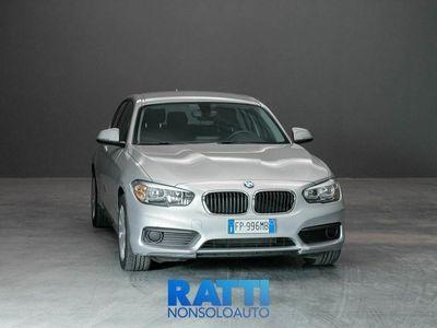 usata BMW 116 d 1.5 116CV