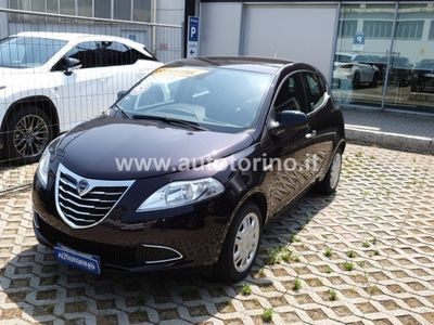 second-hand Lancia Ypsilon YPSILON1.2 8v Gold 69cv
