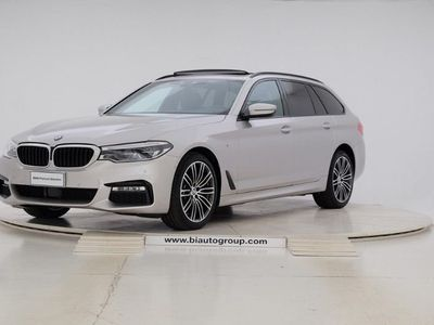 used BMW 520 Serie 5 Touring (G30/G31) d Touring Msport