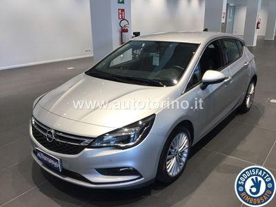 używany Opel Astra ASTRA5p 1.6 cdti Innovation 136cv auto