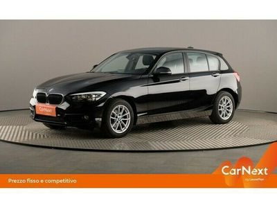 used BMW 116 116 d Business