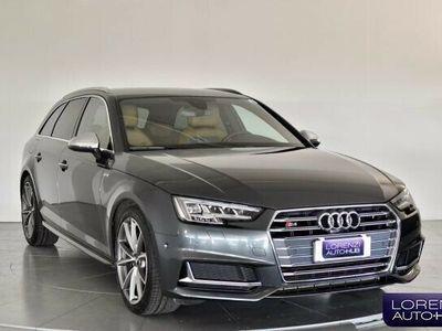 usata Audi S4 Avant quattro tiptronic Business INTROVABILE!!!
