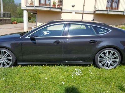usata Audi A7 Sportback 3.0 tdi sline Quattro