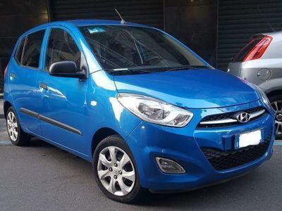 used Hyundai i10 48.000km